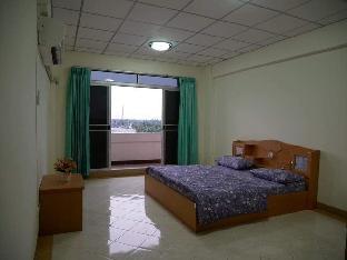 [サンプラン]アパートメント(44m2)| 1ベッドルーム/1バスルーム MN city mansion 04