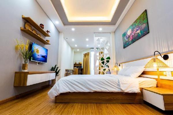 SAIGON HOMESTAY Ho Chi Minh City