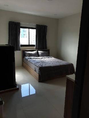 [Ratchada]アパートメント(20m2)| 1ベッドルーム/1バスルーム N's Place2