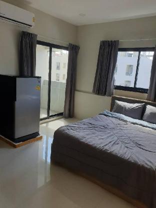 [Ratchada]アパートメント(60m2)| 1ベッドルーム/1バスルーム N's Place5
