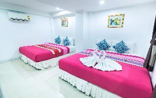 [バンセーン]アパートメント(20m2)| 1ベッドルーム/1バスルーム Twinbed Room2