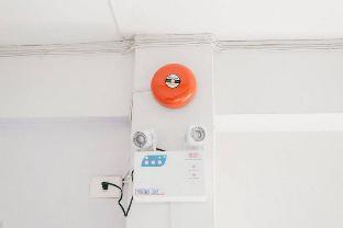 [ナンリー]スタジオ アパートメント(30 m2)/1バスルーム Phutong Apartment 08