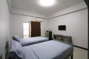 [ランプーン]アパートメント(26m2)  1ベッドルーム/1バスルーム Baan Tip gaysorn 06