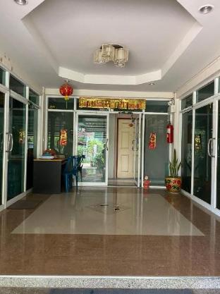 [チャチューンサオ市内中心部]アパートメント(20m2)| 1ベッドルーム/1バスルーム Supawan apartment
