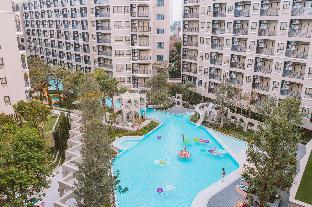 [ホアヒン市内中心地]アパートメント(27m2)| 1ベッドルーム/1バスルーム LA CASITA