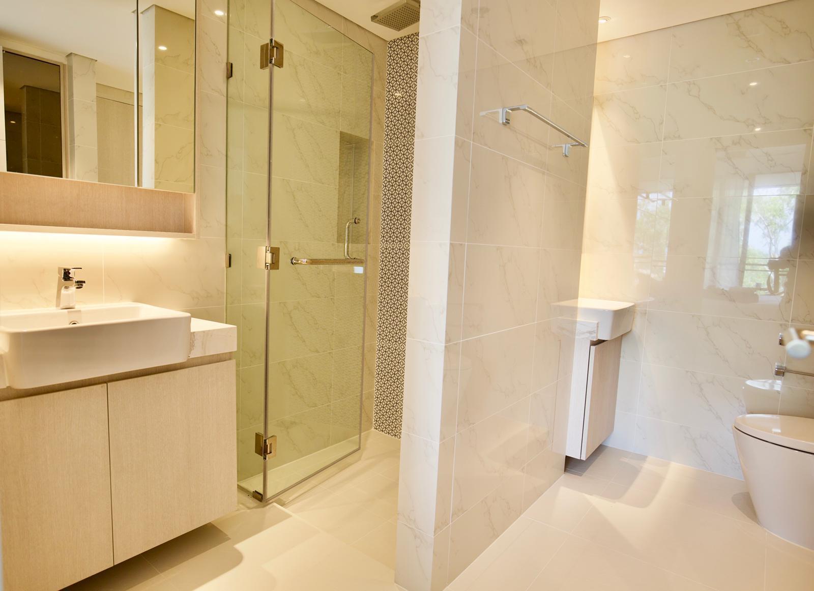 Near beach on 6th floor luxury one bedroom apt