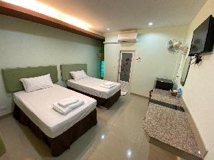 [アンプームアン]アパートメント(4m2)| 1ベッドルーム/1バスルーム Full House -