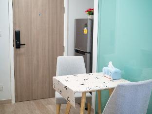[ホアヒン市内中心地]アパートメント(30m2)| 1ベッドルーム/1バスルーム Marvest condo center of Hua-Hin by Donut