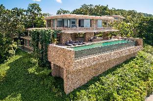 [タリンガム]ヴィラ(1260m2)| 4ベッドルーム/4バスルーム Baan Sang at Five Islands Estate