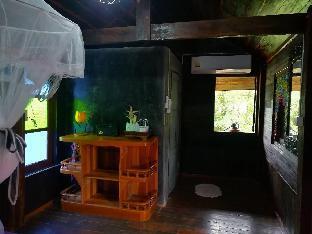 [市内中心部]一軒家(25m2)| 1ベッドルーム/1バスルーム Baan  Inthanin