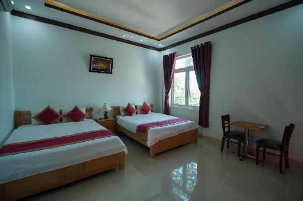 Lak View Hotel Buon Ma Thuot