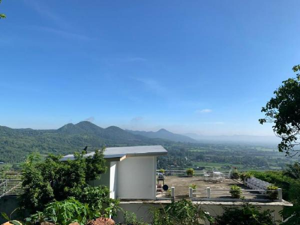 your private resort on the mountain Khao Yai