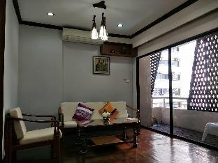 [スクンビット]アパートメント(58m2)| 1ベッドルーム/1バスルーム Saranjai Mansion