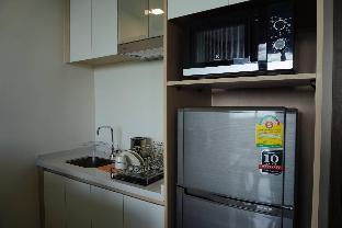 [バンサライ]アパートメント(44m2)| 1ベッドルーム/1バスルーム Del Mare Pattaya Seaview Room
