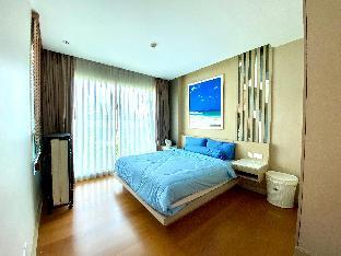 [カオタキアブ]アパートメント(42m2)| 1ベッドルーム/0バスルーム Amari Residences Huahin by nainat