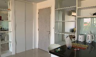 [ジョムティエンビーチ]アパートメント(63m2)| 2ベッドルーム/2バスルーム a特蒂斯水系度假公寓,中天海行,夜市近在咫尺