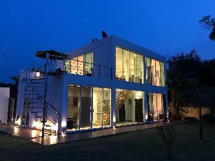 [市内中心部]一軒家(168m2)| 2ベッドルーム/2バスルーム Chiang Khan Riverside Pool Villa