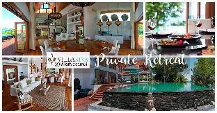 [バンポル]ヴィラ(250m2)| 7ベッドルーム/9バスルーム Luxury Villa 7 bedroom