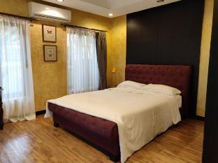 [バンサライ]一軒家(90m2)| 3ベッドルーム/3バスルーム AVA Pool Villa