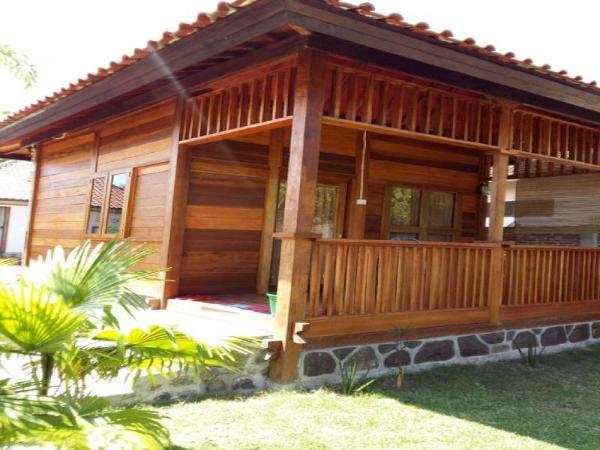 One Bedroom Garden Villa Sunbeam Lombok