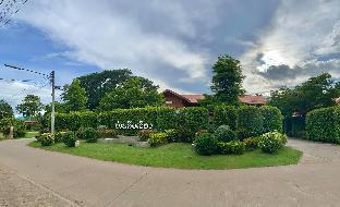 [メーサリアン]スタジオ 一軒家(4800 m2)/5バスルーム Baan Khue Wieng Resort