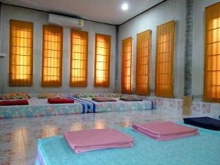 [サラクペット ベイ]一軒家(250m2)| 2ベッドルーム/0バスルーム Baan Paplearn homestay koh chang 02