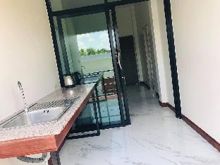 [市内中心部]ヴィラ(75m2)| 1ベッドルーム/1バスルーム Park Villa Chaiyaphume [Villa2]