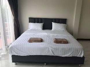 [市内中心部]アパートメント(75m2)| 1ベッドルーム/1バスルーム Park Villa Chaiyaphume [Suite2]