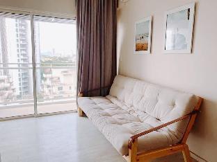 [ナージョムティエン]アパートメント(32m2)| 1ベッドルーム/1バスルーム Beachfront hipster room