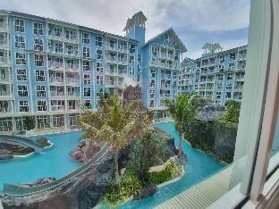 [ナージョムティエン]アパートメント(42m2)| 1ベッドルーム/1バスルーム Grand Florida Pattaya
