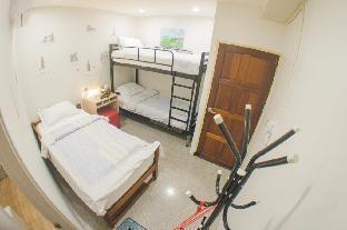 [チャイナタウン]スタジオ アパートメント(20 m2)/0バスルーム BKK Midtown(MRT Hua Lamphong Station)★1BEDROOM