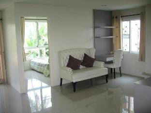 [バーンブアトーン]アパートメント(35m2)| 1ベッドルーム/1バスルーム Baan plern pasa residence 1 bedroom 204