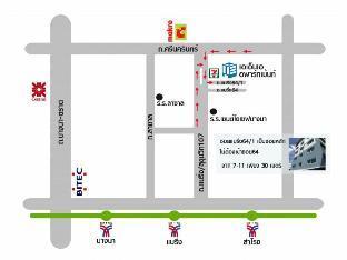 [サウス トンブリー]スタジオ アパートメント(22 m2)/1バスルーム A N A apartment 09