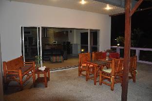 [ウォックトゥム]ヴィラ(120m2)| 4ベッドルーム/4バスルーム Five Bedroom Sea View Koh Phangan