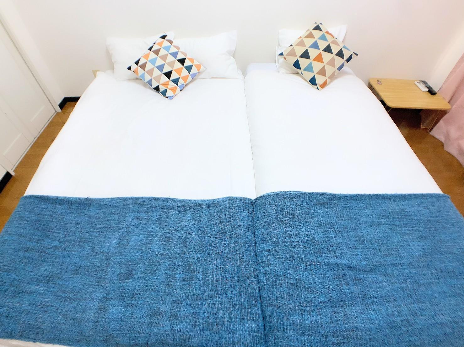 Near Tsutenkaku! Comfortable room! 【HAE203】