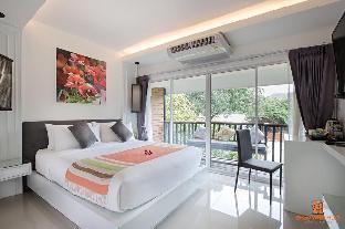 [市内中心部]一軒家(7m2)| 1ベッドルーム/1バスルーム Pasak resort