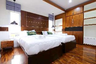 [サンサーイ]ヴィラ(650m2)| 9ベッドルーム/9バスルーム Chiang Mai Private Luxury Pool Villa