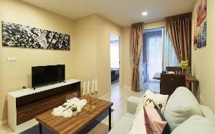 [スクンビット]アパートメント(35m2)| 1ベッドルーム/1バスルーム Convenient and fully furnished 1 bedroom unit