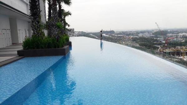 byKA 1 Bedroom Duplex Apartment, Icity, Seksyen 7 Shah Alam