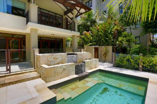 Begonia - 3 Bedroom Villa at Sea Temple Palm Cove