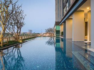Baan Kiang Fah Condominium floor22
