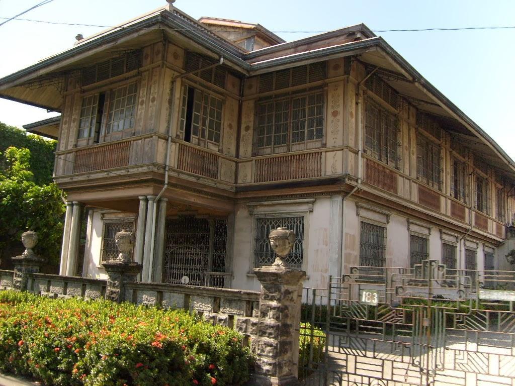 Abak House