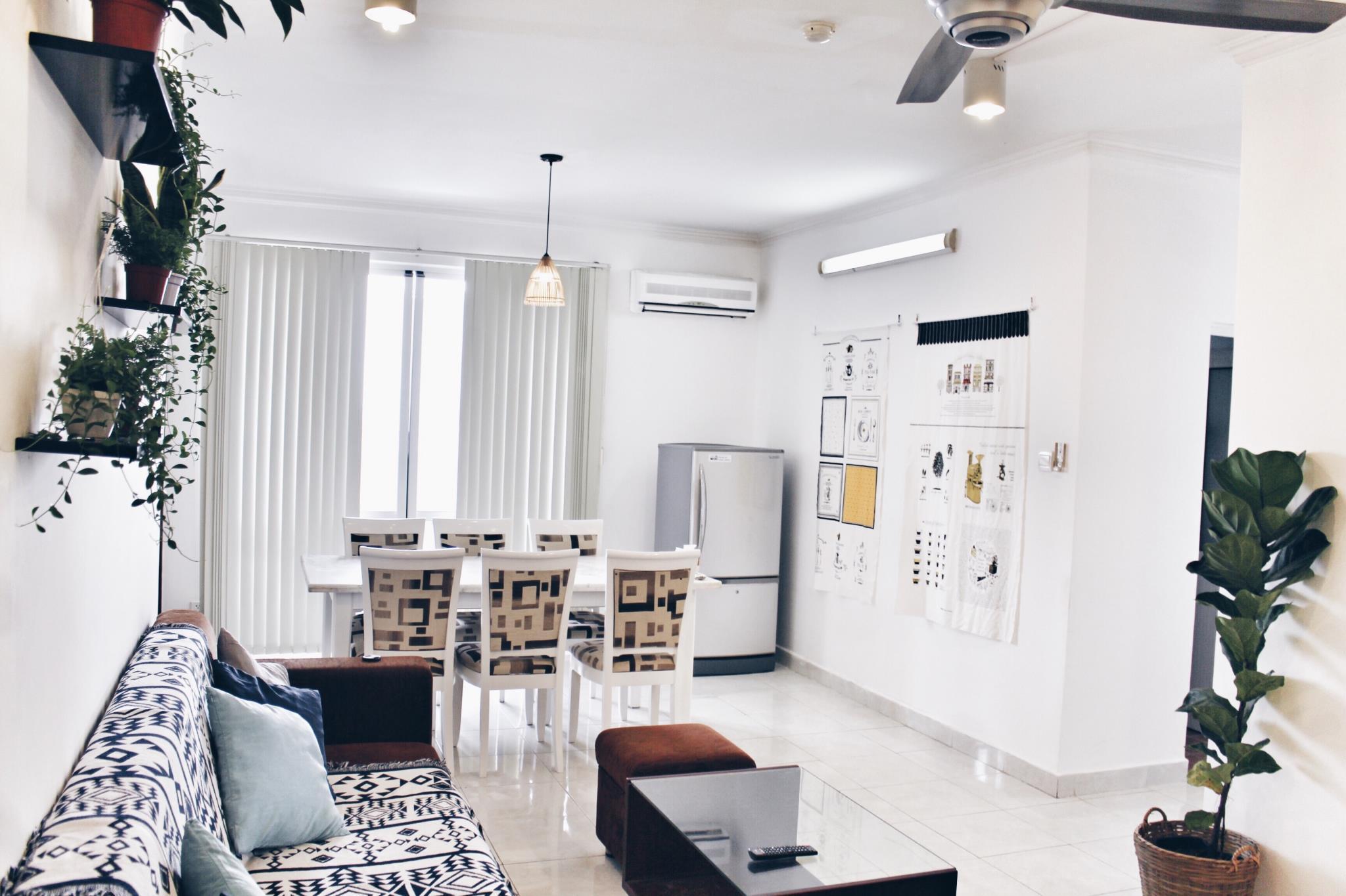 Cozy Apartment Near Ben Thanh Market