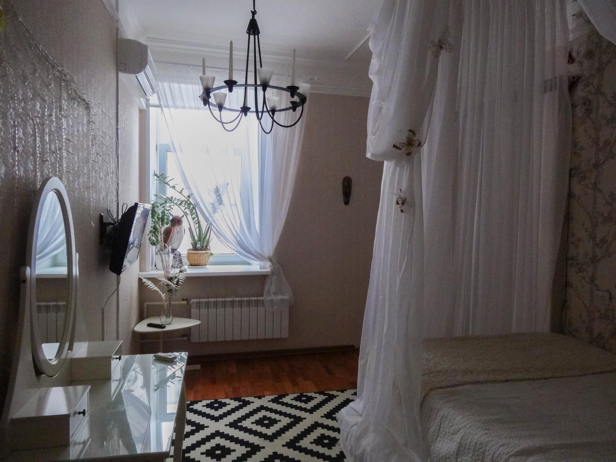 Apartment Taganskaya