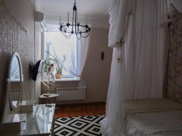 Apartment Taganskaya Moscow