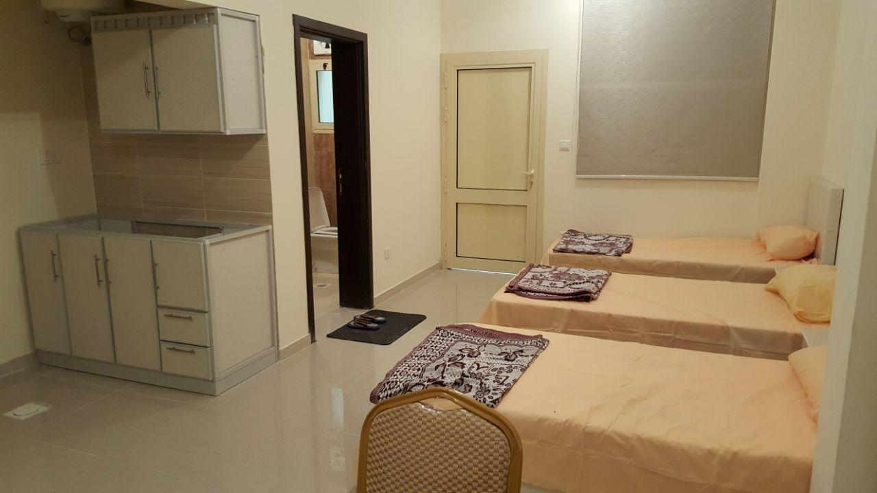 Madinah Guest House