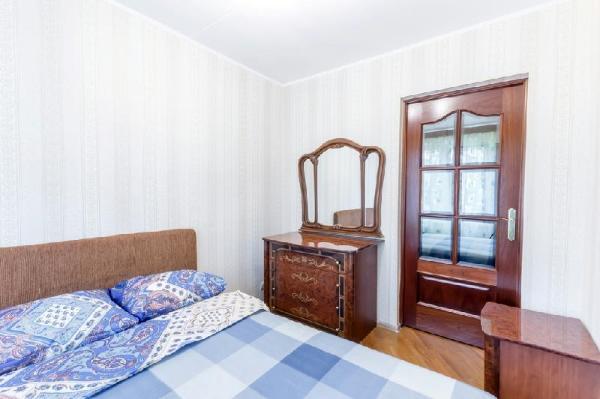 Apartments Timiryazevskaya Moscow