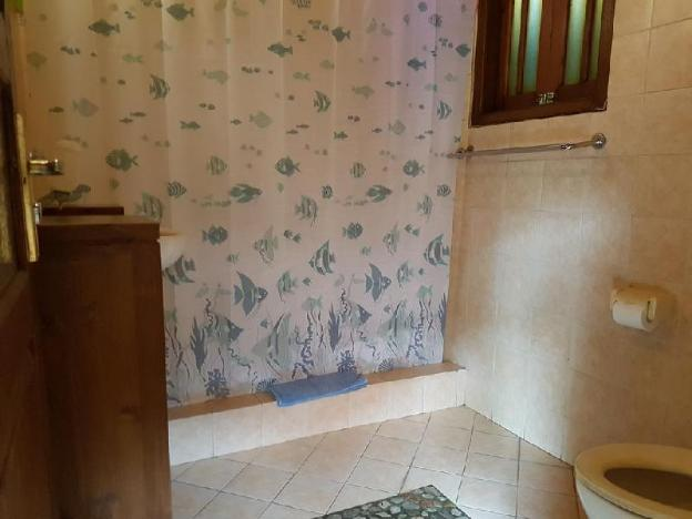 Kubu Pilatus Inn - Family Room