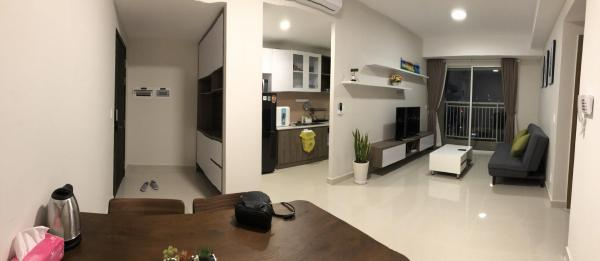 District 5 -2Bds&2Bths Luxury House for travelers  Ho Chi Minh City