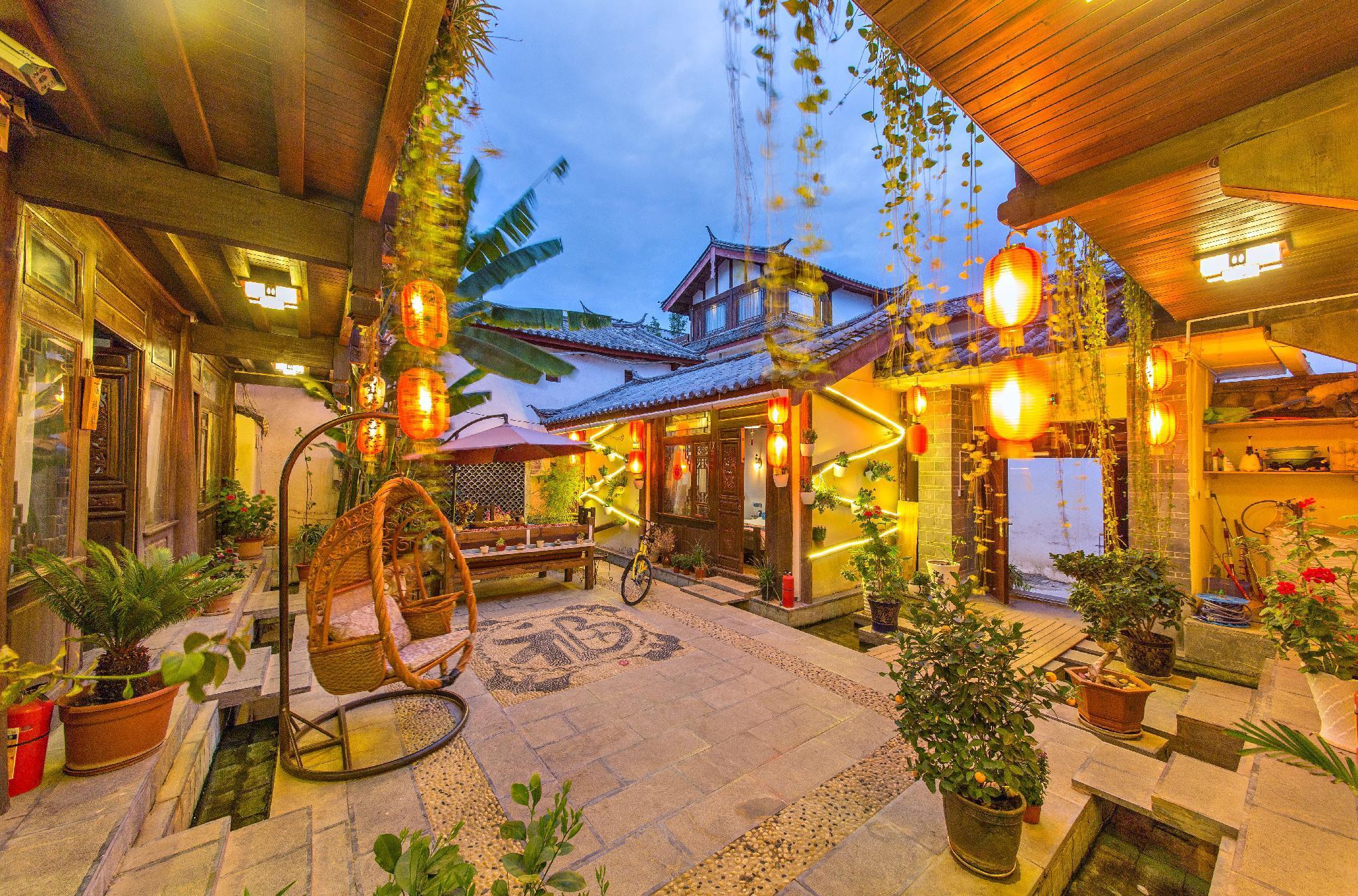 Zui Hou Inn